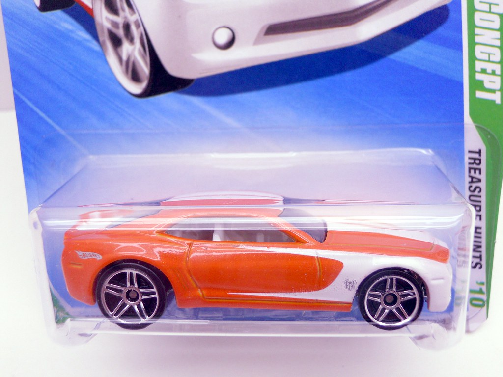hws treasure hunt chevy camaro concept (2)