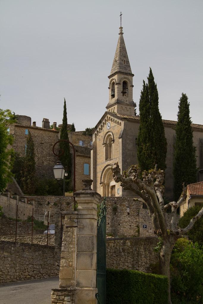 La Roque-sur-Ceze 20100503-IMG_7325