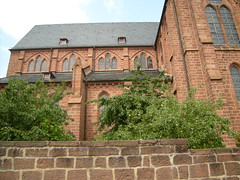 St-Johann-Kirche in Amöneburg 3