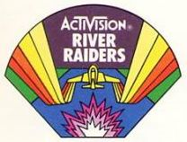 River Raiders badge