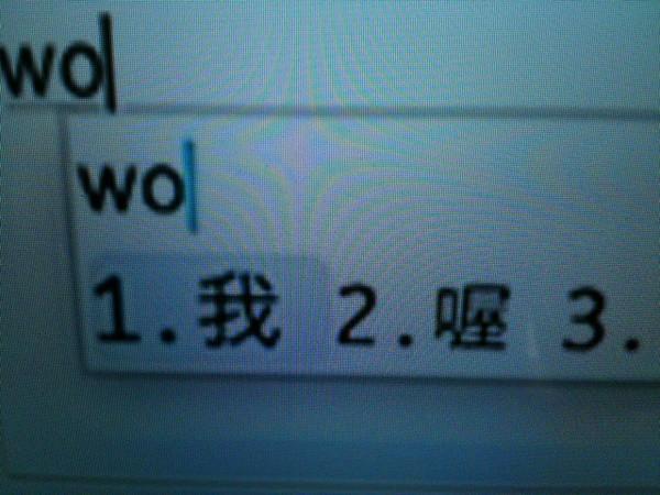 Google 拼音
