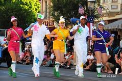 Disney's Honorary VoluntEars Cavalcade