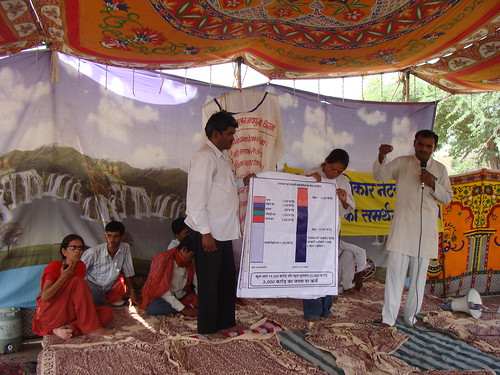 Pics from the yatra - 24th Sep 2010 - 8
