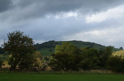 sheen hill