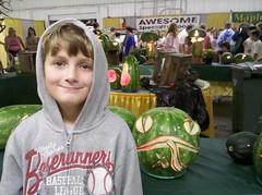 Dutchess county fair 2010