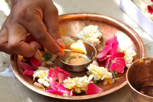 Udaipur Puja