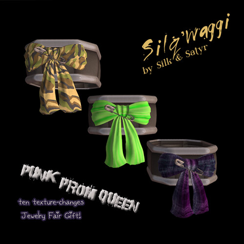 Punk Prom Queen
