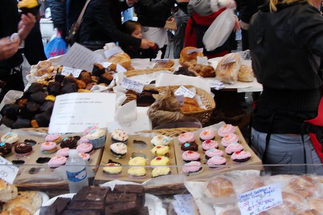 Portobello Market Tatlılar