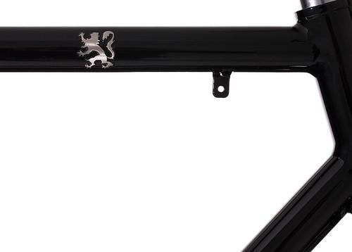 stijncycles custom - Silva # holder
