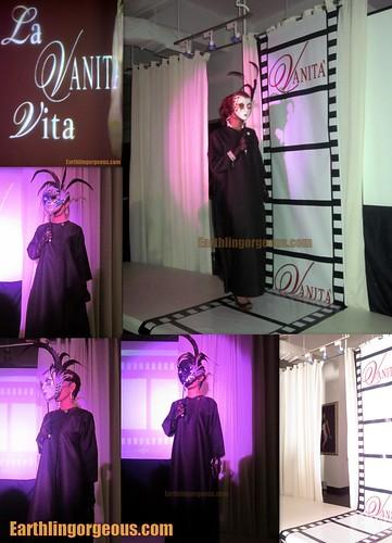 La Vanita Vita House of Vanita Show