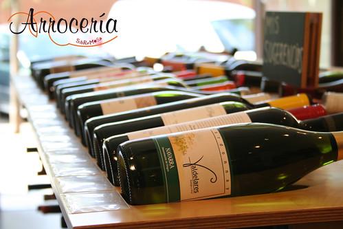 Valdelares chardonnay - Un vino navarro  bien trabajado.