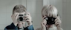 Andreas e Michael