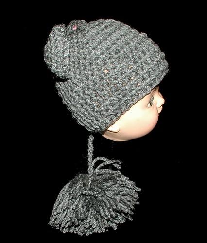 mouse hat side