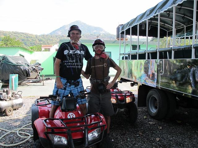 Ready for an ATV adventure