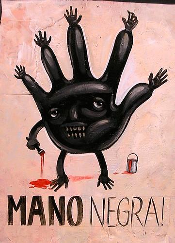 Art By Sergio Hernandez