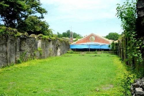 Pindangan Ruins - La Union Church Ruins (17)