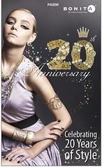 Bonita 20th Anniversary