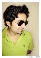 Naveed Mughal - The Stylish Dude!