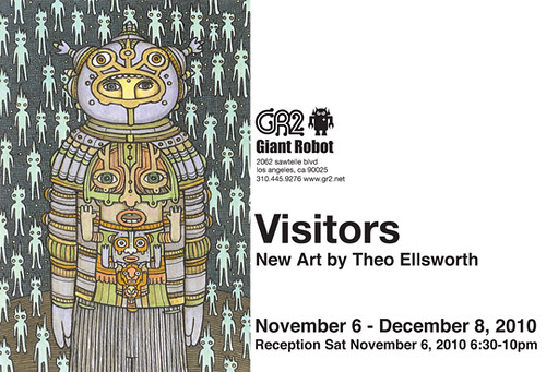 GR2 - Visitors - Theo Ellsworth