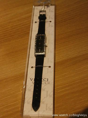 [2010吉隆坡]買不停.戰利品~~伴手禮篇(手錶搶標) @VIVIYU小世界