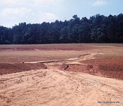 Erosion from agricultural fields (5)