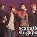 ZE:A at Korean Pop Night Concert