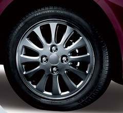 Perodua ViVA Elite Exclusive Edition