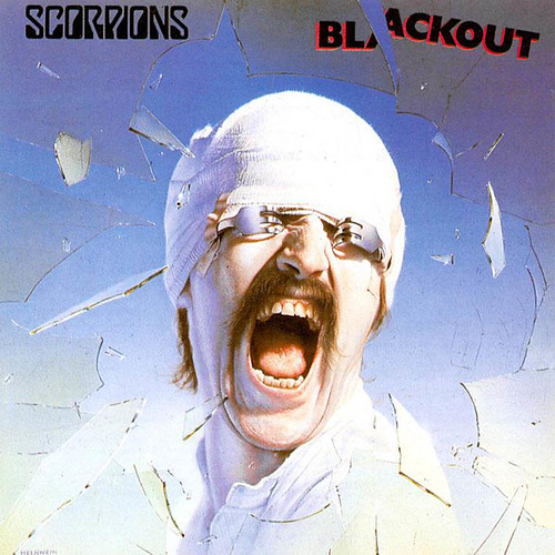 (1982) Blackout (320 kbps)