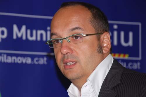 Carles Campuzano