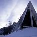 Ishavskatedralen (Arctic Ocean Cathedral), Tromsø, Norway