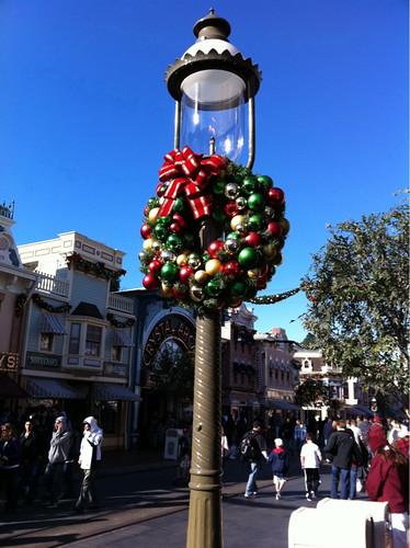 Disney Christmas 2010 01