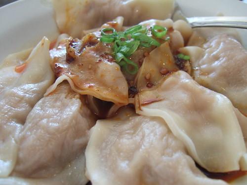 Chengdu Zhong Spring Dumpling