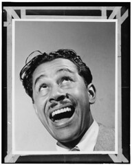 [Portrait of Cab Calloway, New York, N.Y.(?), ...