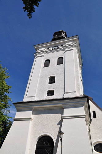 Storkyrkan, Varberg