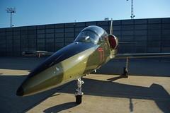L-39ZA Albatross