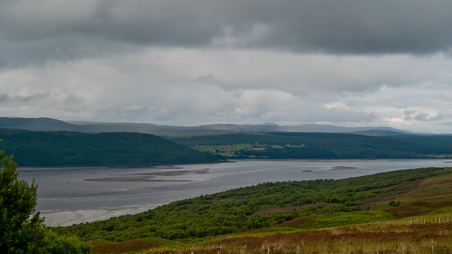 Another view from near Bonar Bridge