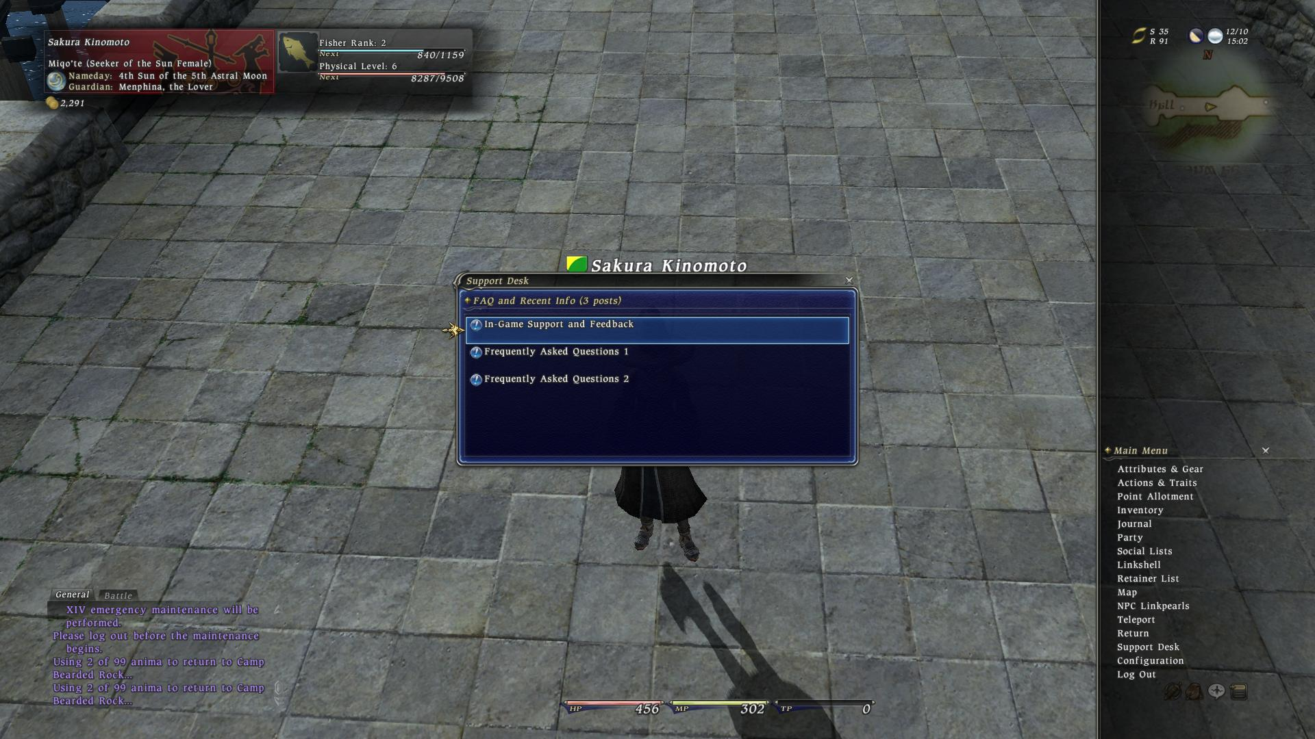 Final Fantasy XIV Daily Digest #2 - 19