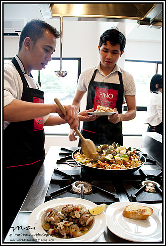 Pino Kitchen Studio 018