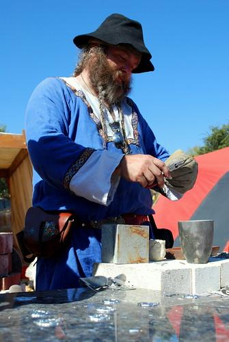 silver craftsman