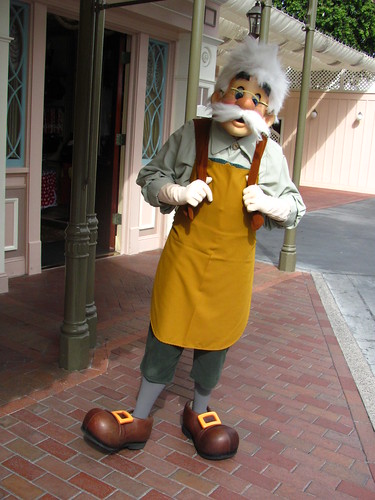 Geppetto