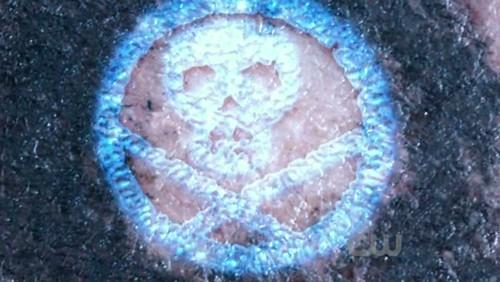 shield deadshot mark