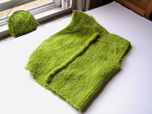 forrest baby sweater
