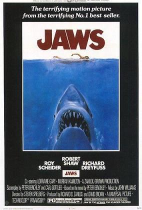 【心得】大白鯊系列:夢魘深處的蔚藍 @電影娛樂新視界 哈啦板 - 巴哈姆特