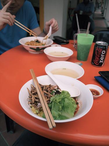 BK Eating House Mee Pok