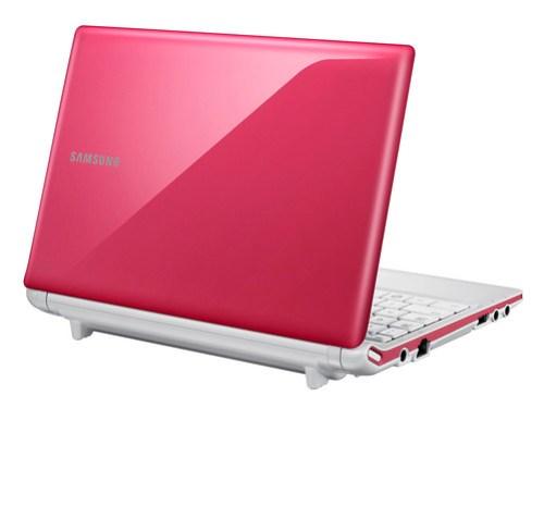 Samsung N150P -Pink