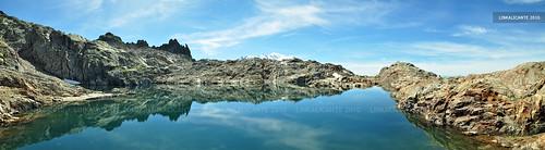 Pano Lac Noir