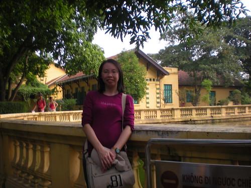 Hanoi - President House
