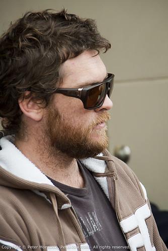 TIFF 2010: Sam Worthington 1