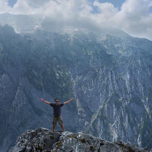 Getting that true depth hiking feeling in Germany