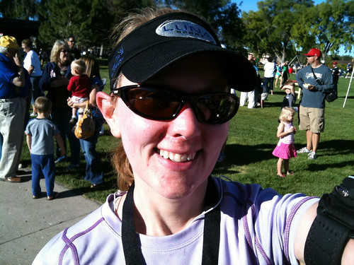 Cedar Canyon Half Marathon
